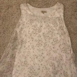 Giusy made in Italy Sleeveless size Small
